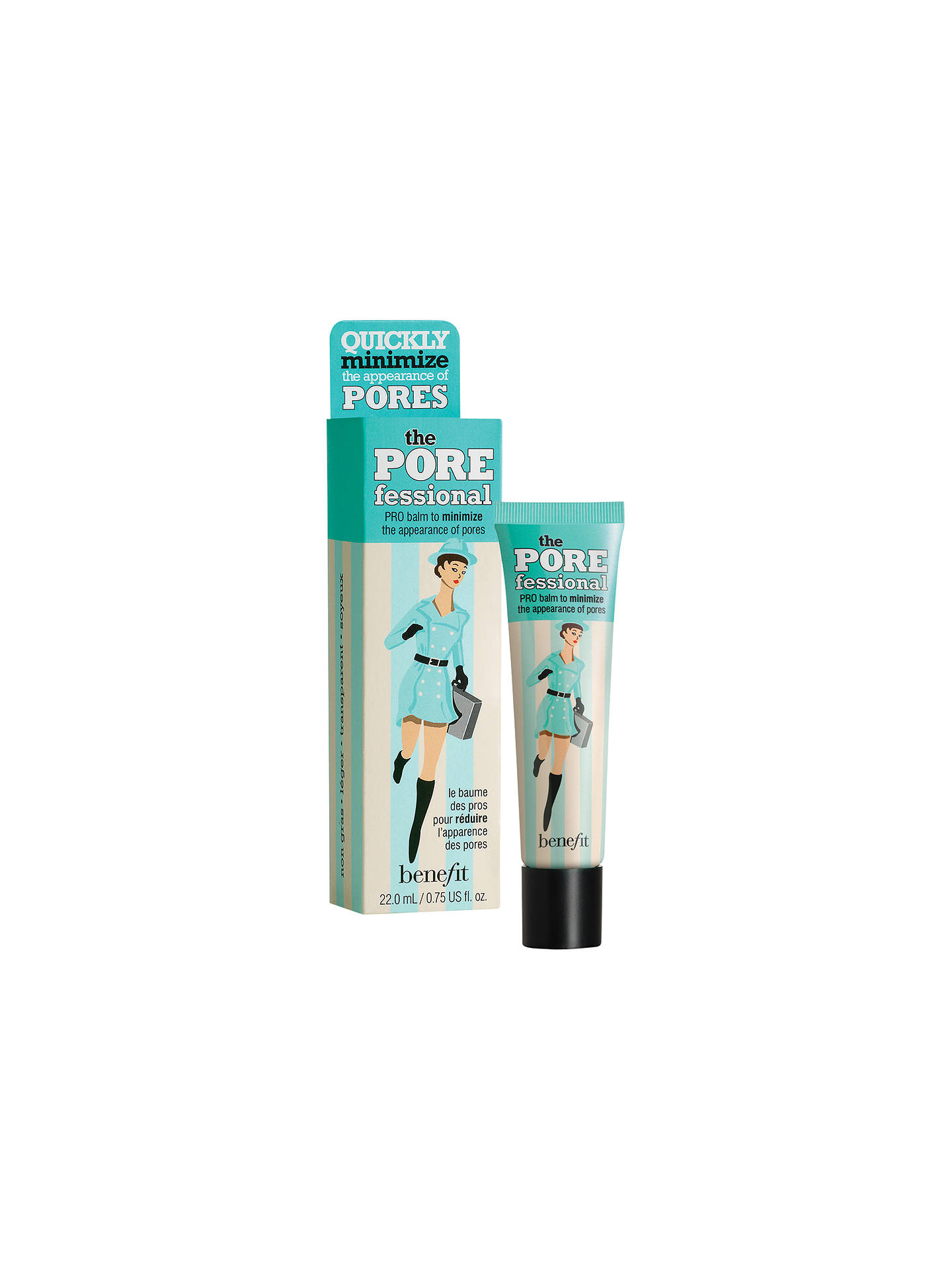 BuyBenefit The POREfessional Primer, 22ml Online at johnlewis.com