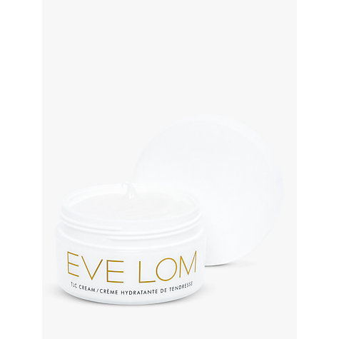 Buy Eve Lom TLC Cream, 50ml Online at johnlewis.com