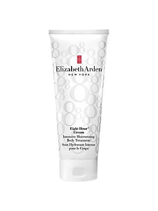 Elizabeth Arden Eight Hour® Cream Intensive Moisturising Body Treatment, 200ml