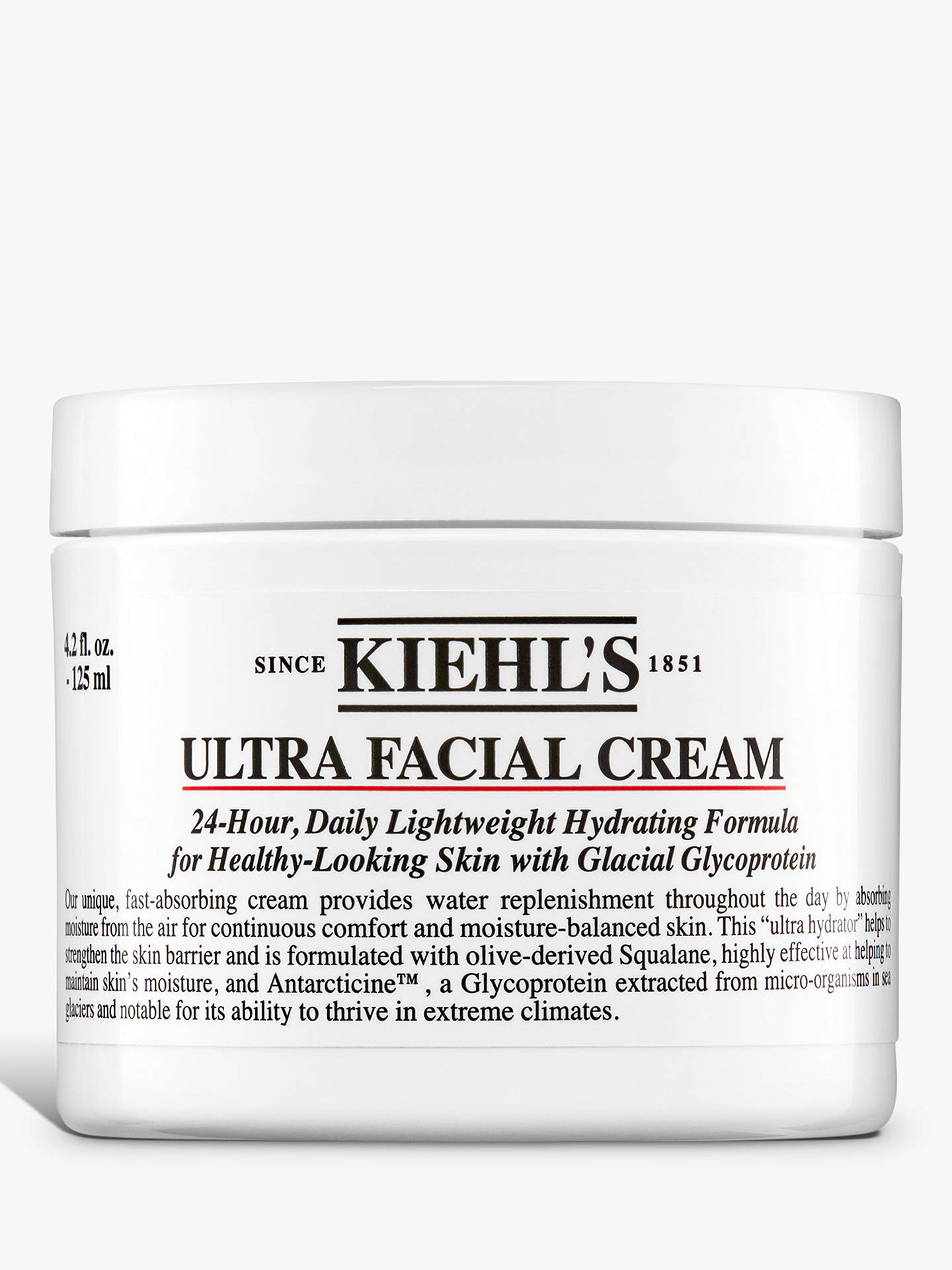Where to buy kiehls ultra facial cream
