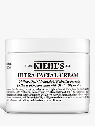 Kiehl's Ultra Facial Cream, 125ml