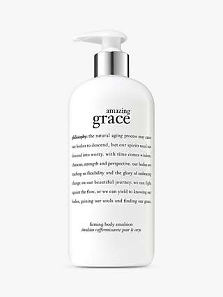 Philosophy Amazing Grace Fragrance, 60ml at John Lewis