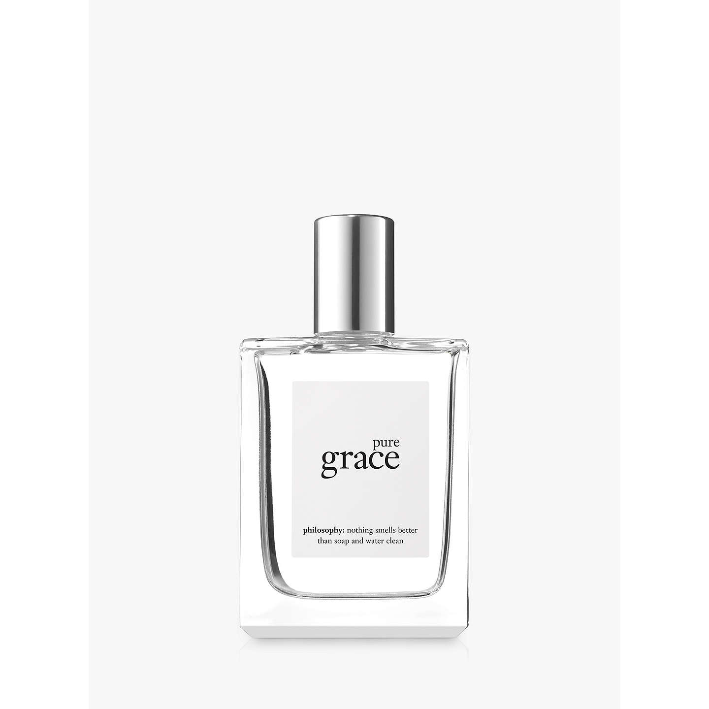 BuyPhilosophy Pure Grace Fragrance, 60ml Online at johnlewis.com