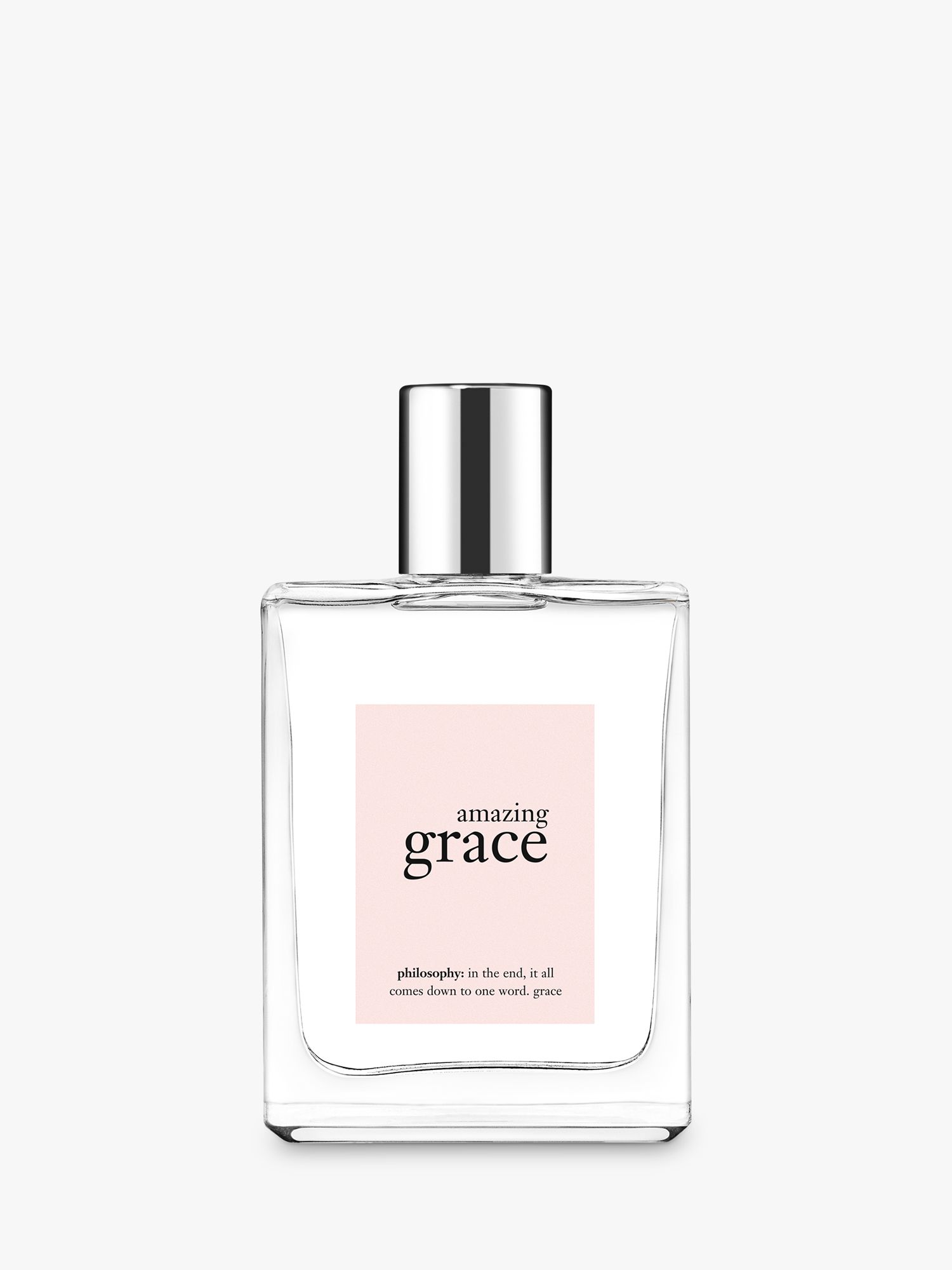 Philosophy Philosophy Amazing Grace Fragrance, 60ml