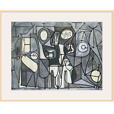 Picasso – The Kitchen