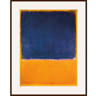 Rothko – Untitled 1950