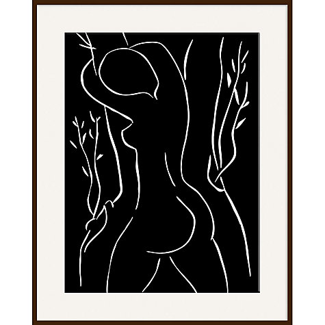Buy Matisse Pasiphae And Olive Tree John Lewis