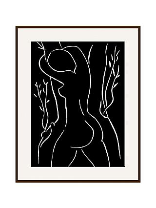 Henri Matisse - Pasiphae and Olive Tree Framed Print