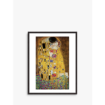 Klimt – The Kiss