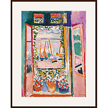 Buy Matisse - The Open Window Online at johnlewis.com