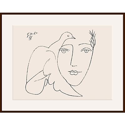 Picasso – Visage de la Paix