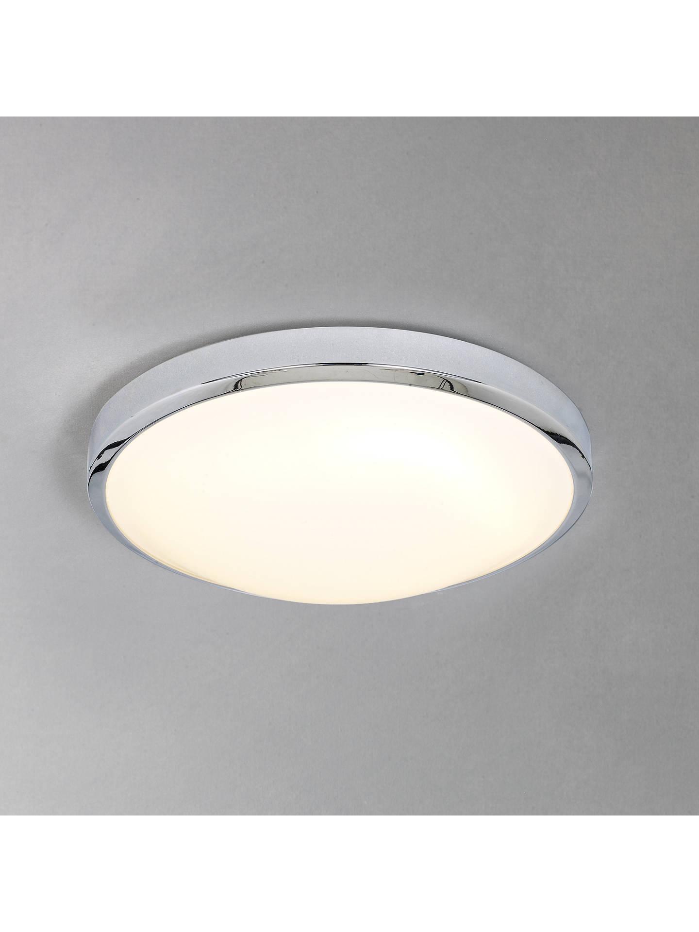 Astro Osaka Energy Saving Bathroom Light At John Lewis