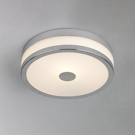 Buy john lewis shiko bathroom ceiling light john lewis for Bathroom ceiling lights