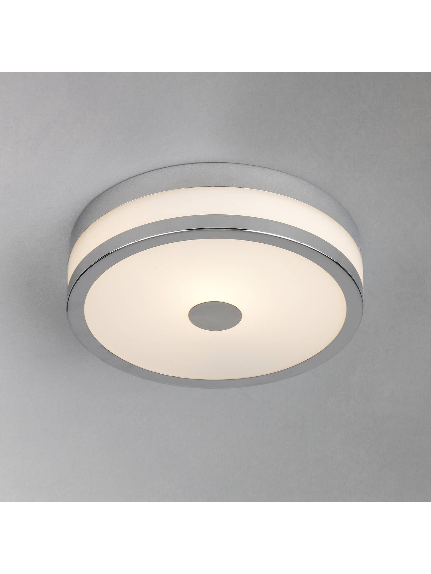 John Lewis Partners Shiko Bathroom Ceiling Light Online At Johnlewis