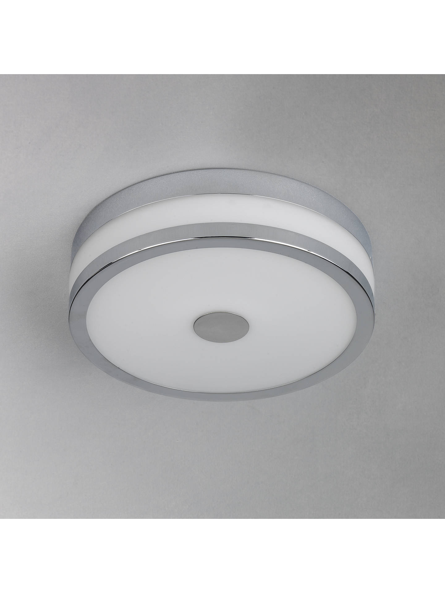 John Lewis & Partners Shiko Bathroom Ceiling Light at John Lewis ...