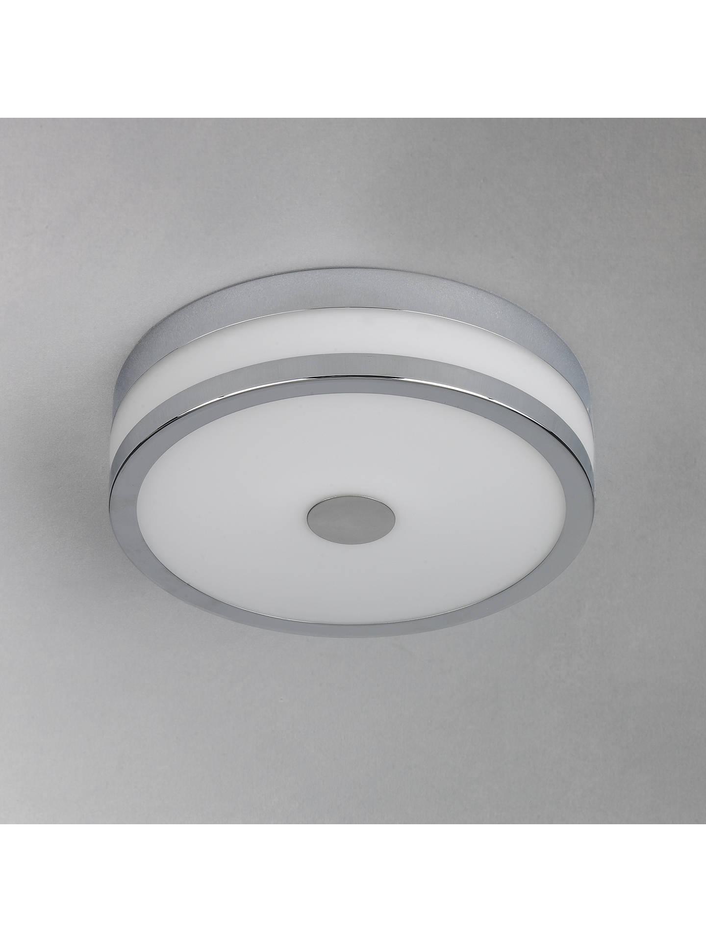 buyjohn lewis partners shiko bathroom ceiling light online at johnlewis - Bathroom Ceiling Light Fixtures