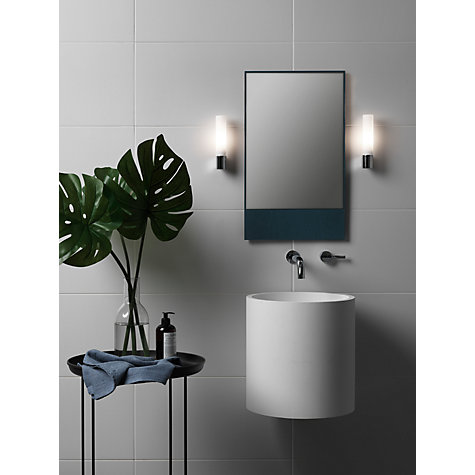 Buy ASTRO Bari Bathroom Wall Light Online at johnlewis.com