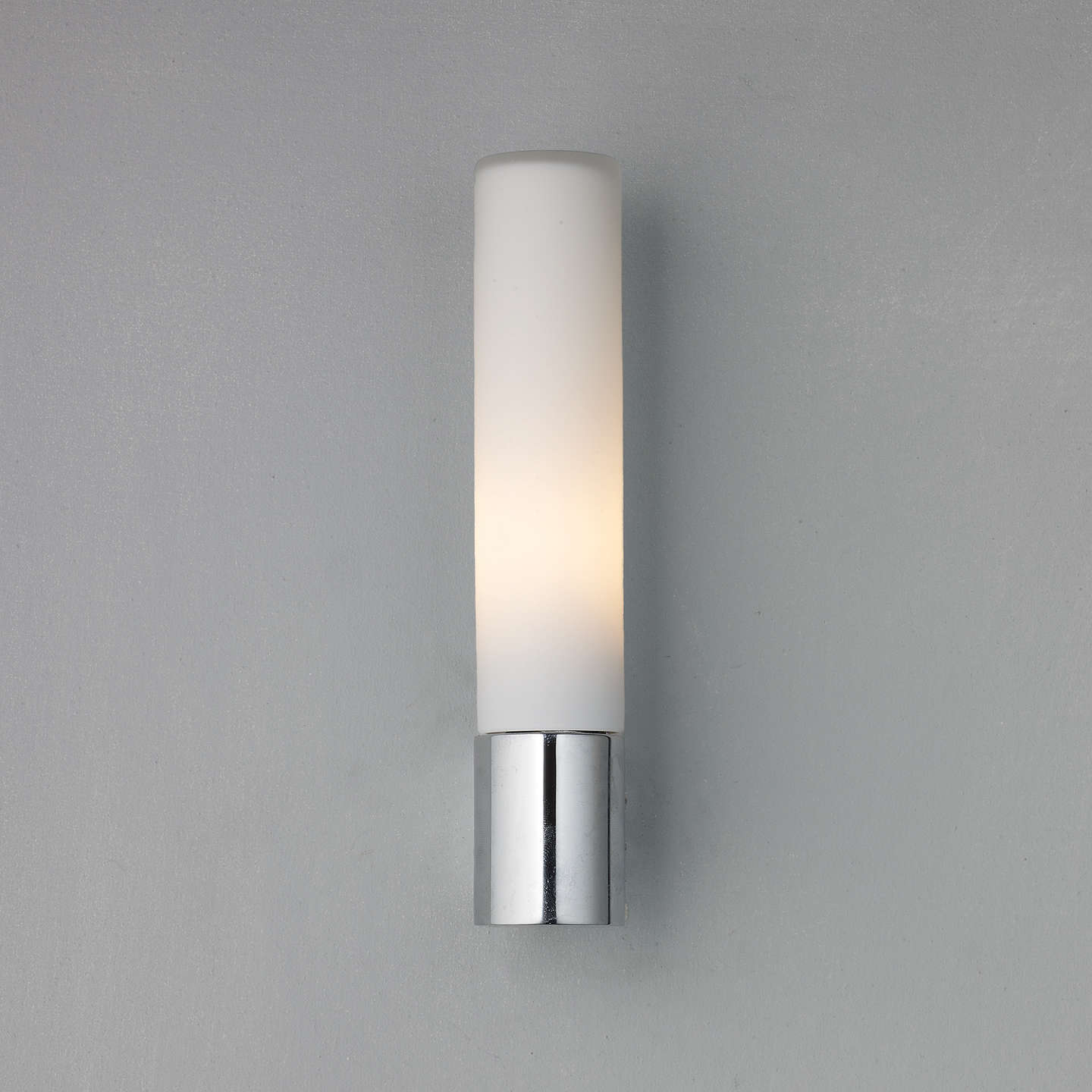 Astro bari bathroom wall light at john lewis buyastro bari bathroom wall light online at johnlewis aloadofball Choice Image