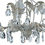 Buy John Lewis Annabella Chandelier, 5 Arm Online at johnlewis.com