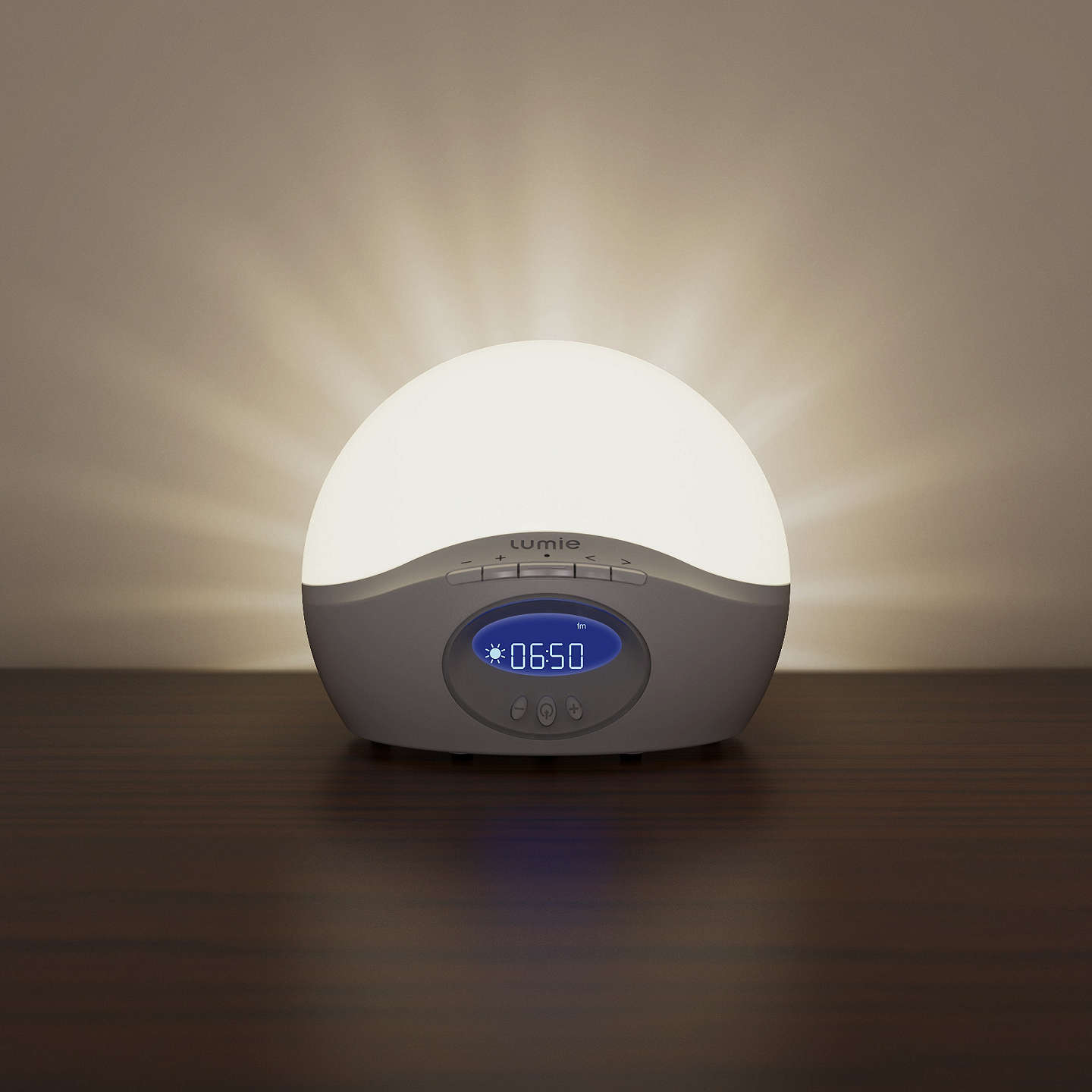 BuyLumie Bodyclock Active 250 Wake Up to Daylight Light Online at johnlewis.com