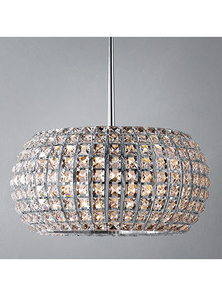 Buy John Lewis & Partners Venus Chandelier Online at johnlewis.com