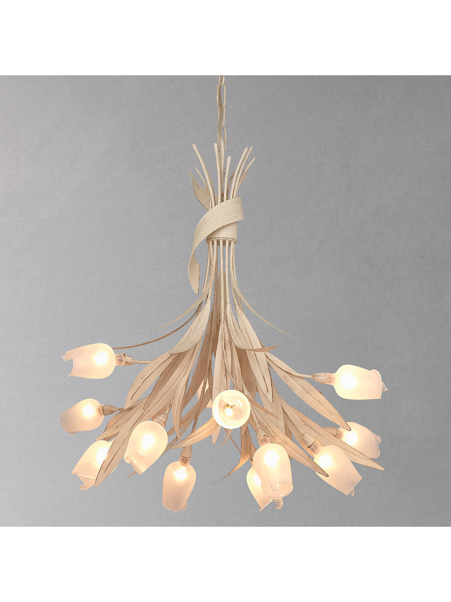 Buy John Lewis & Partners Idalia Ceiling Light Online at johnlewis.com