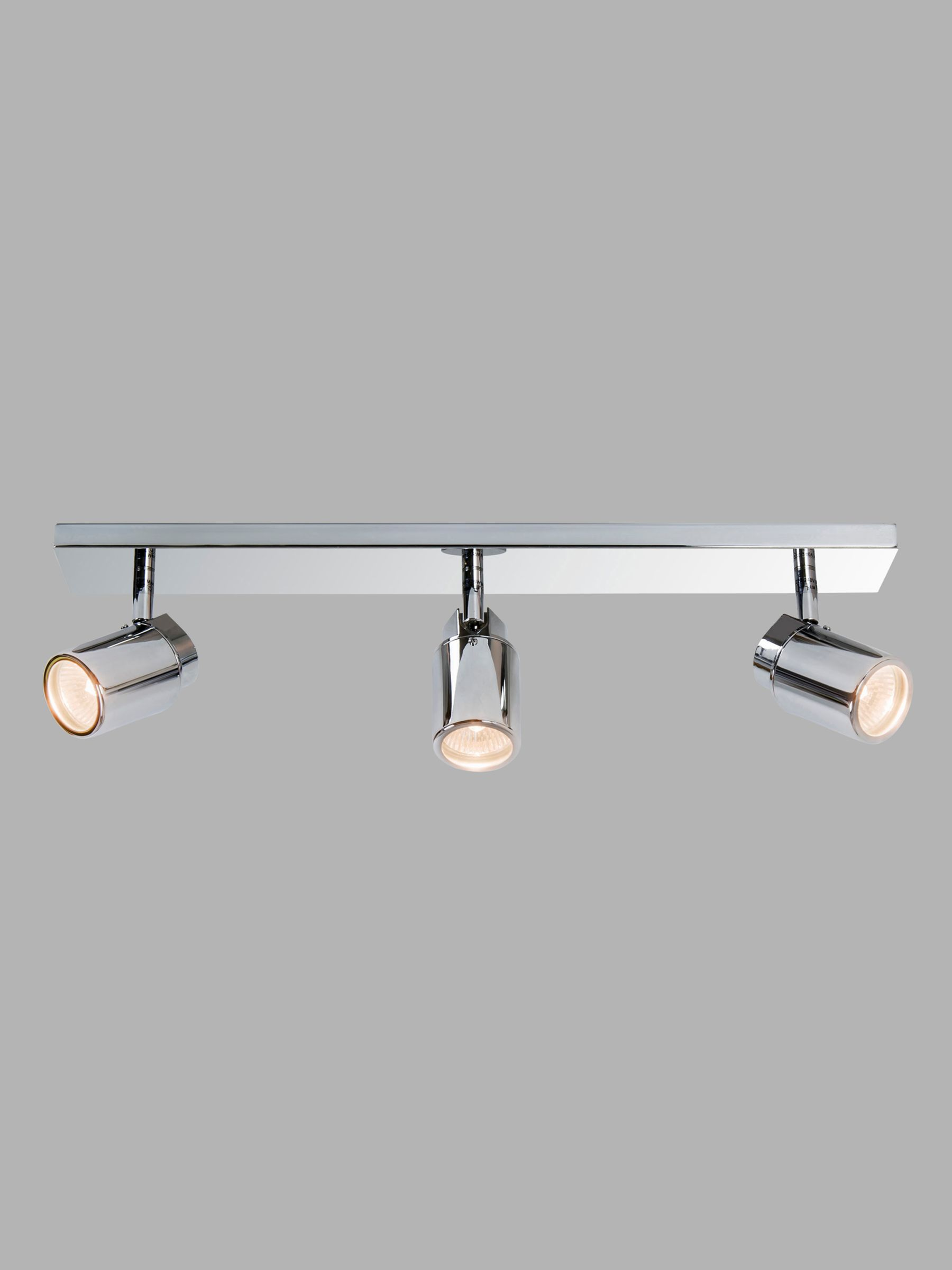 ASTRO Astro Como 3 Bathroom Spotlight Ceiling Bar