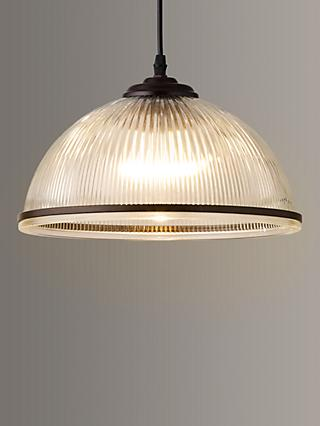 Croft Collection Tristan Ceiling Light