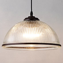 Buy John Lewis Tristan Ceiling Light Online at johnlewis.com