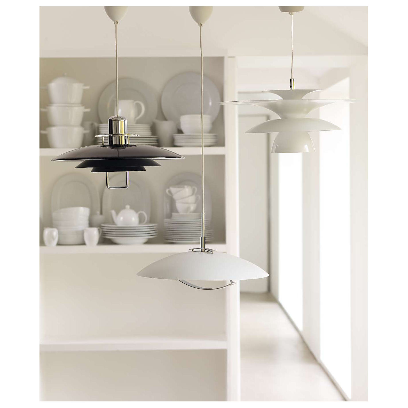 Buy Belid Felix Rise And Fall Ceiling Light Online At Johnlewis