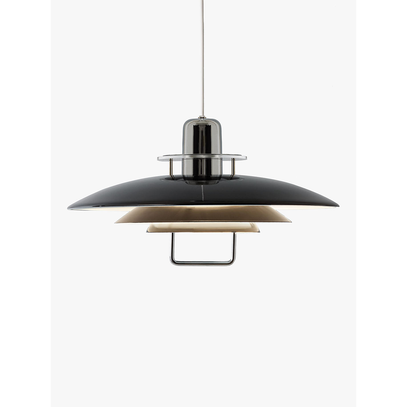Rise and fall pendant light fittings -  Buy Belid Felix Rise And Fall Ceiling Light Online At Johnlewis Com