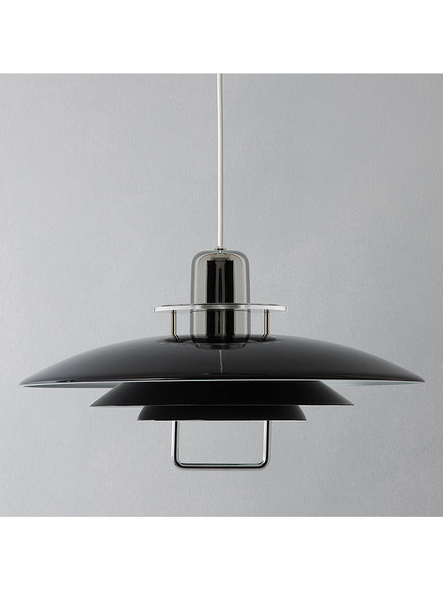 Buy Belid Felix Rise and Fall Ceiling Light Online at johnlewis.com
