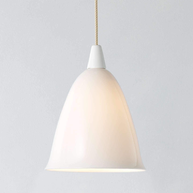 Original BTC Hector Ceiling Light, Size 3 at John Lewis