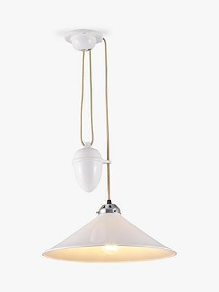 Lampadari e luci Menzel | infocraft.it