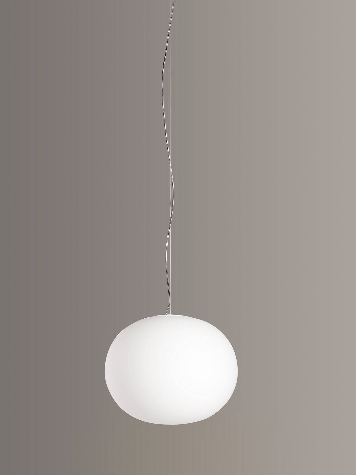 Flos Glo Ball S1 Ceiling Light