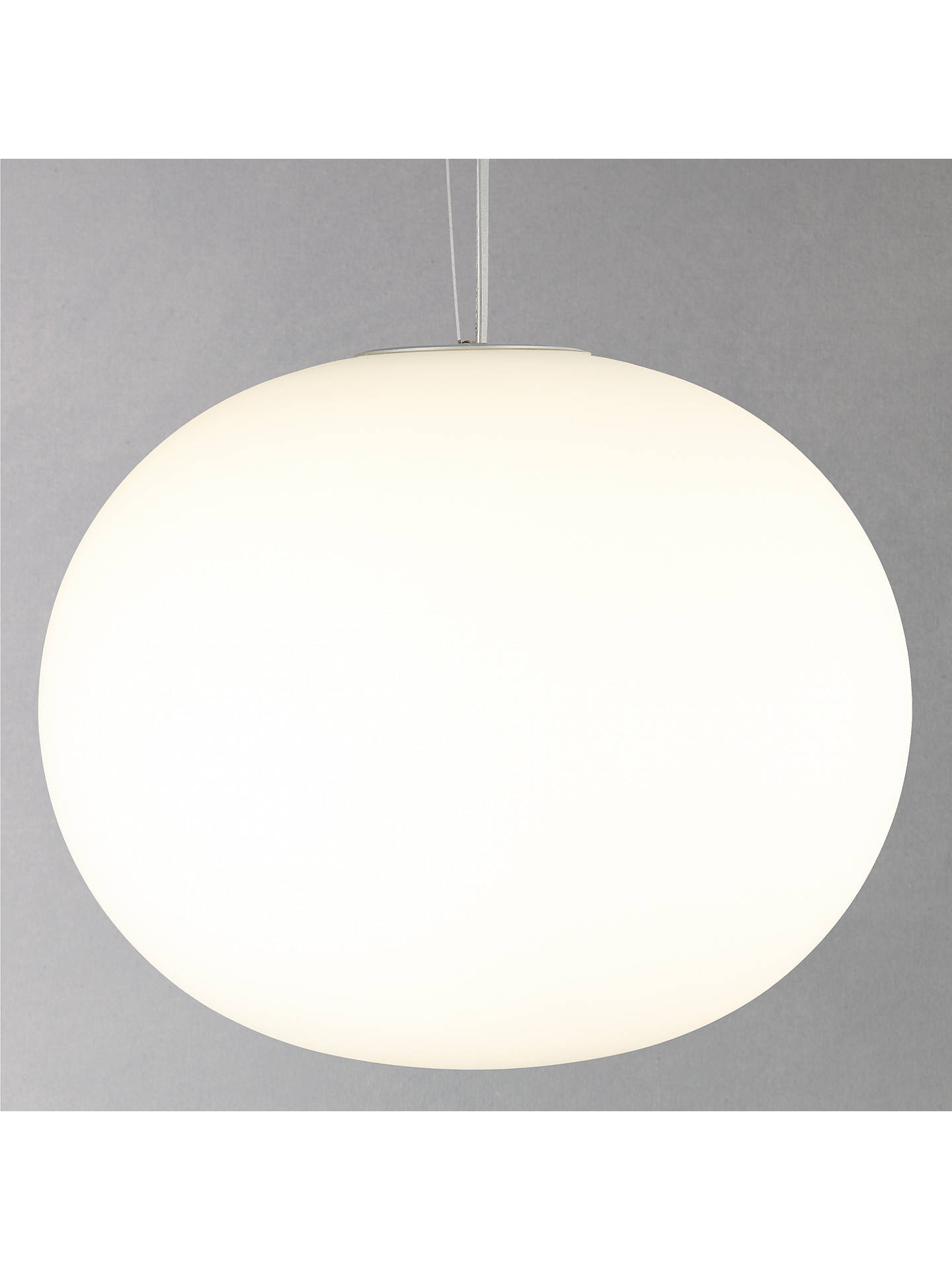 BuyFlos Glo-Ball S1 Ceiling Light Online at johnlewis.com