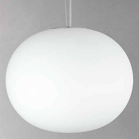 Buy flos glo ball s1 ceiling light john lewis buy flos glo ball s1 ceiling light online at johnlewis mozeypictures Images