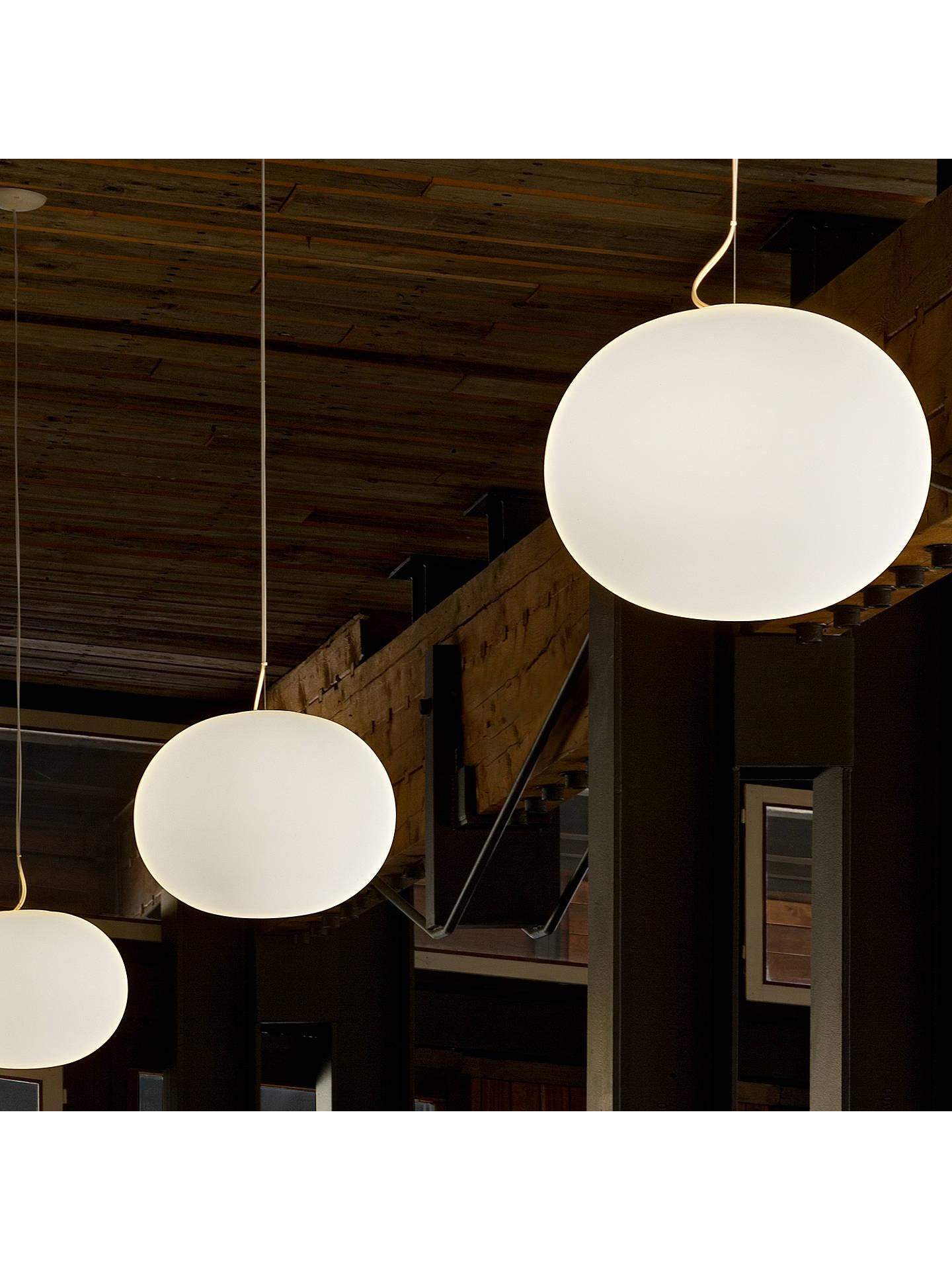 Flos Glo-Ball S1 Ceiling Light