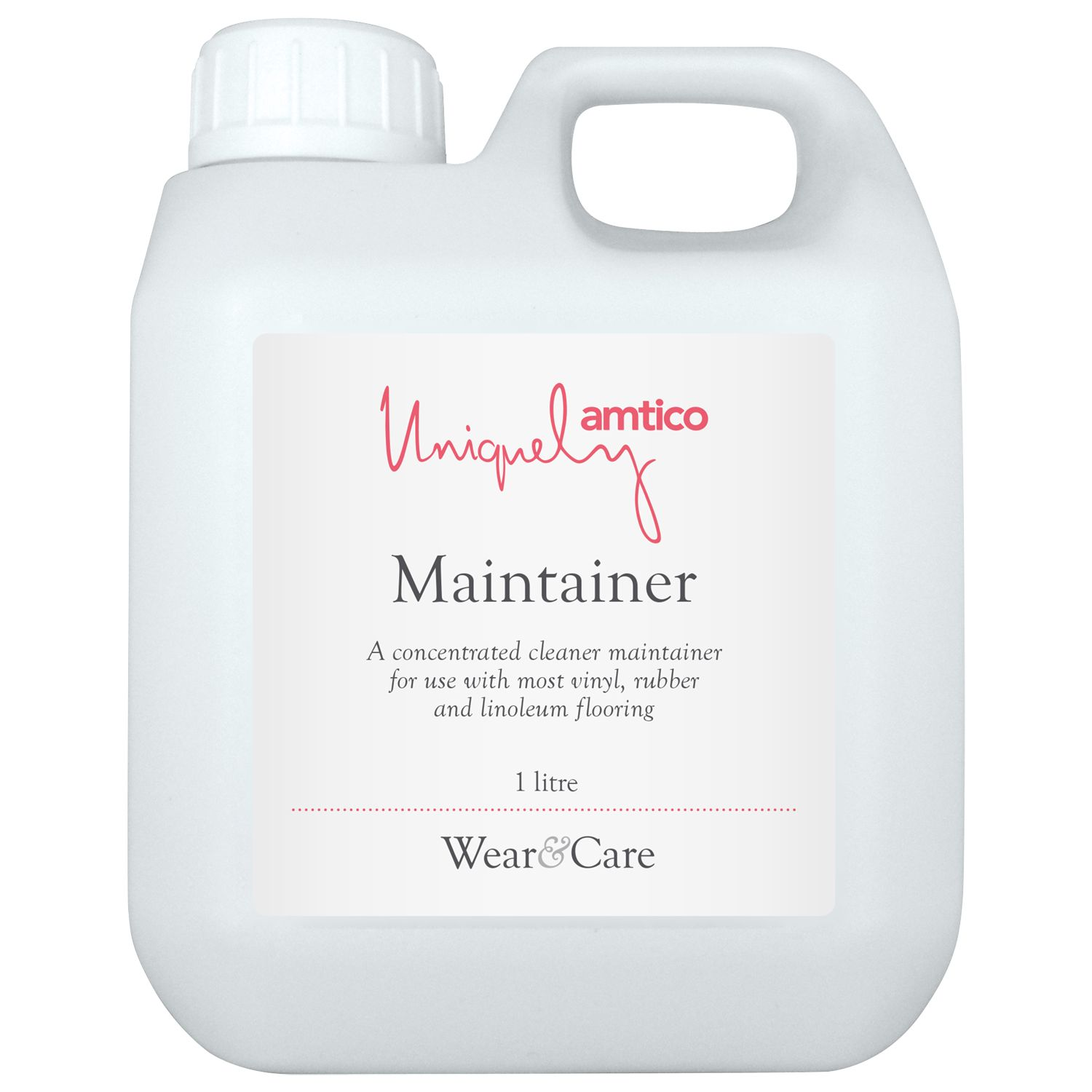 Amtico Amtico International Floorcare Maintainer, 1 Litre