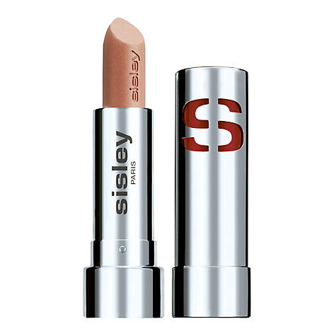 Buy Sisley Phyto-Lip Shine, Sheer Fuchsia 14 Online at johnlewis.com