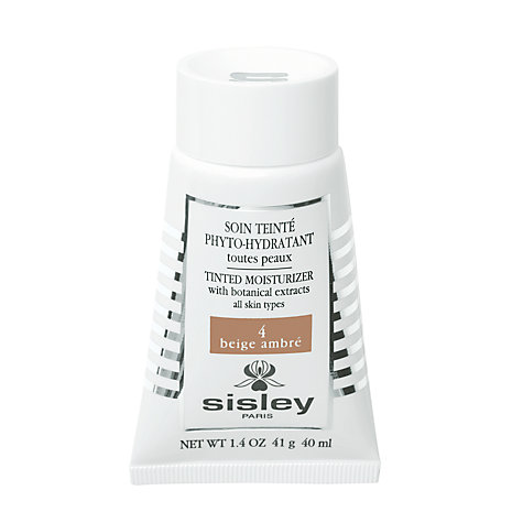 Buy Sisley Tinted Moisturiser Online at johnlewis.com