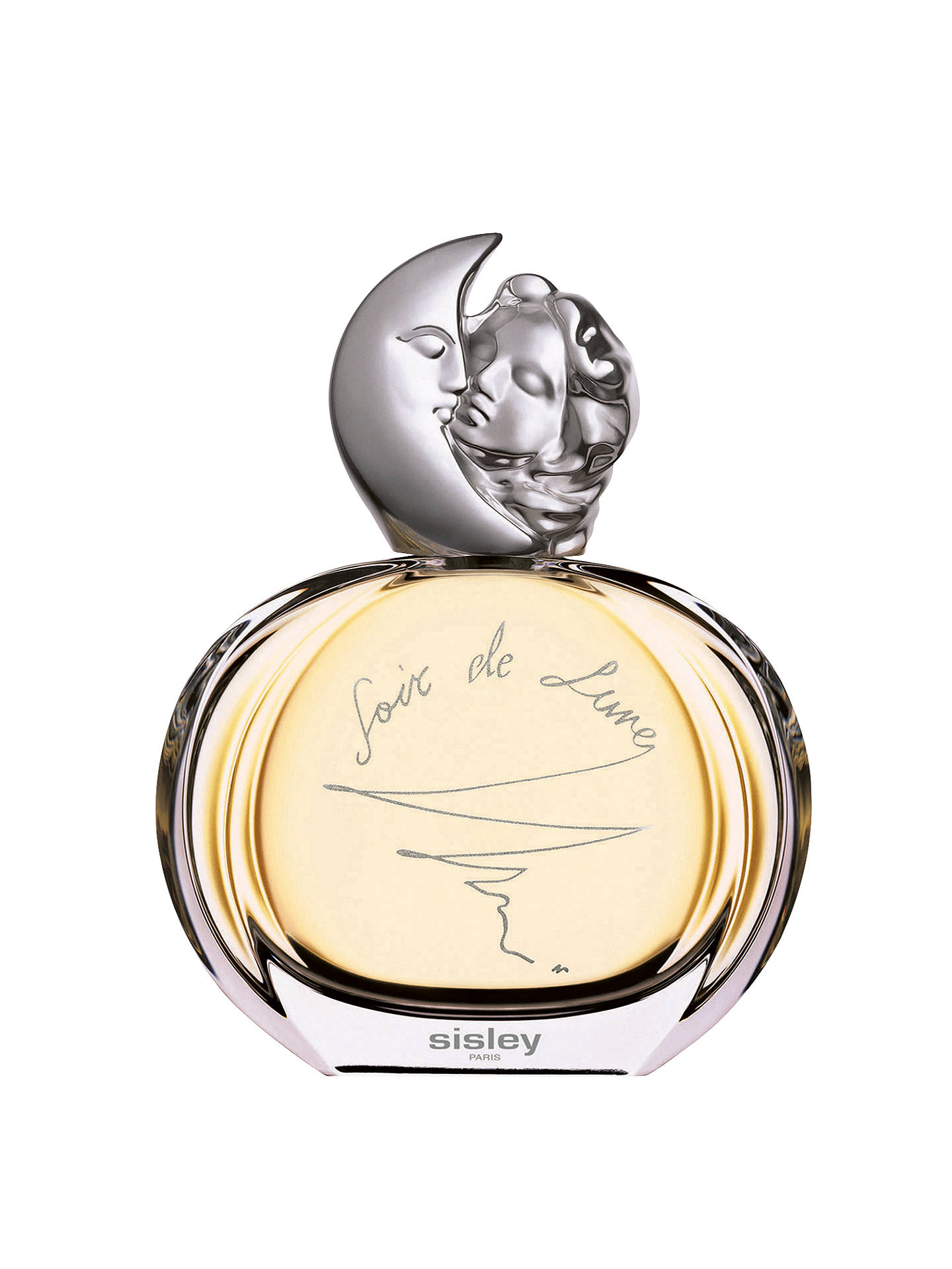 Buy Sisley Soir de Lune Eau de Parfum, 100ml Online at johnlewis.com
