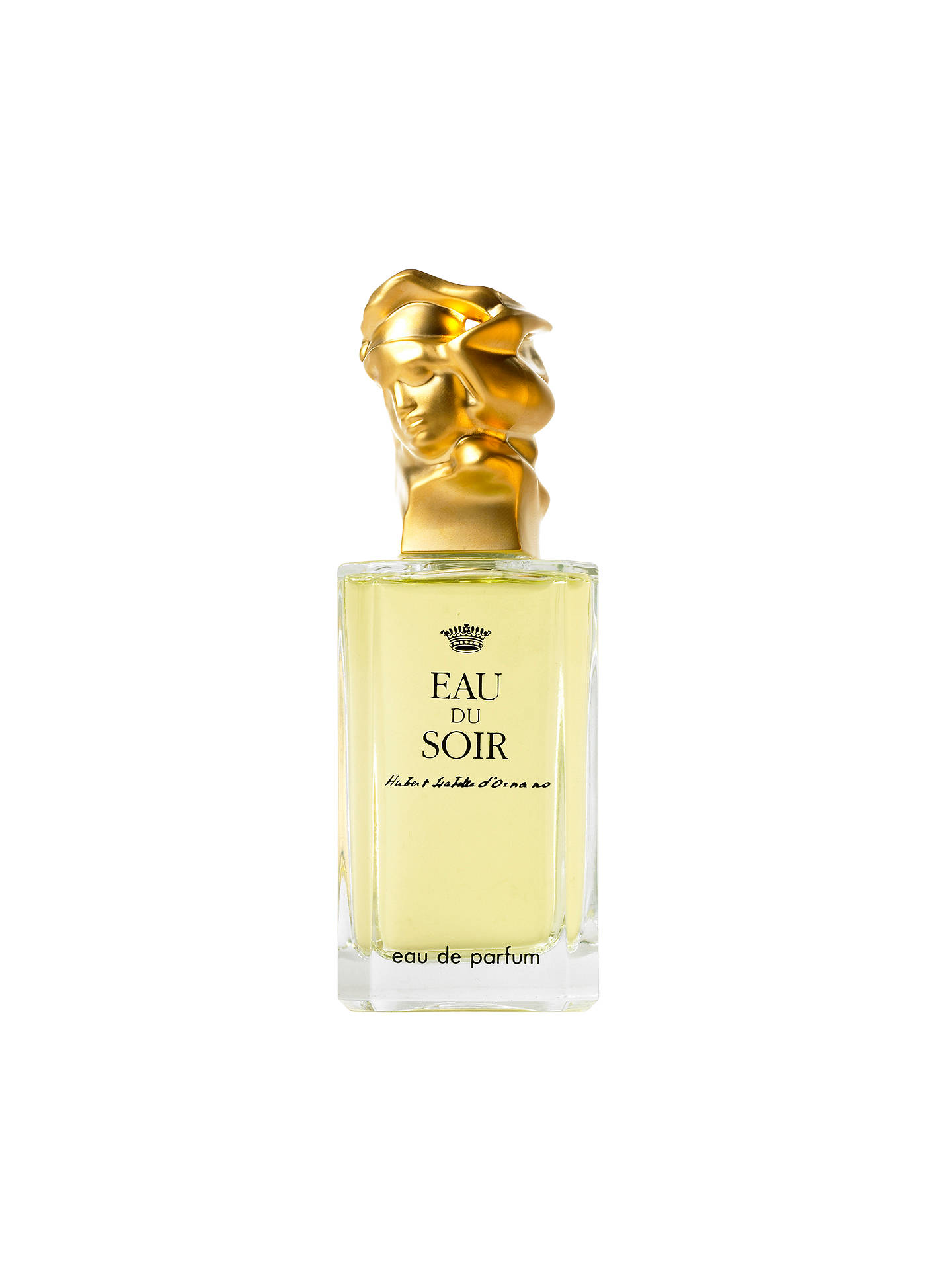 Buy Sisley Eau du Soir Eau de Parfum, 100ml Online at johnlewis.com