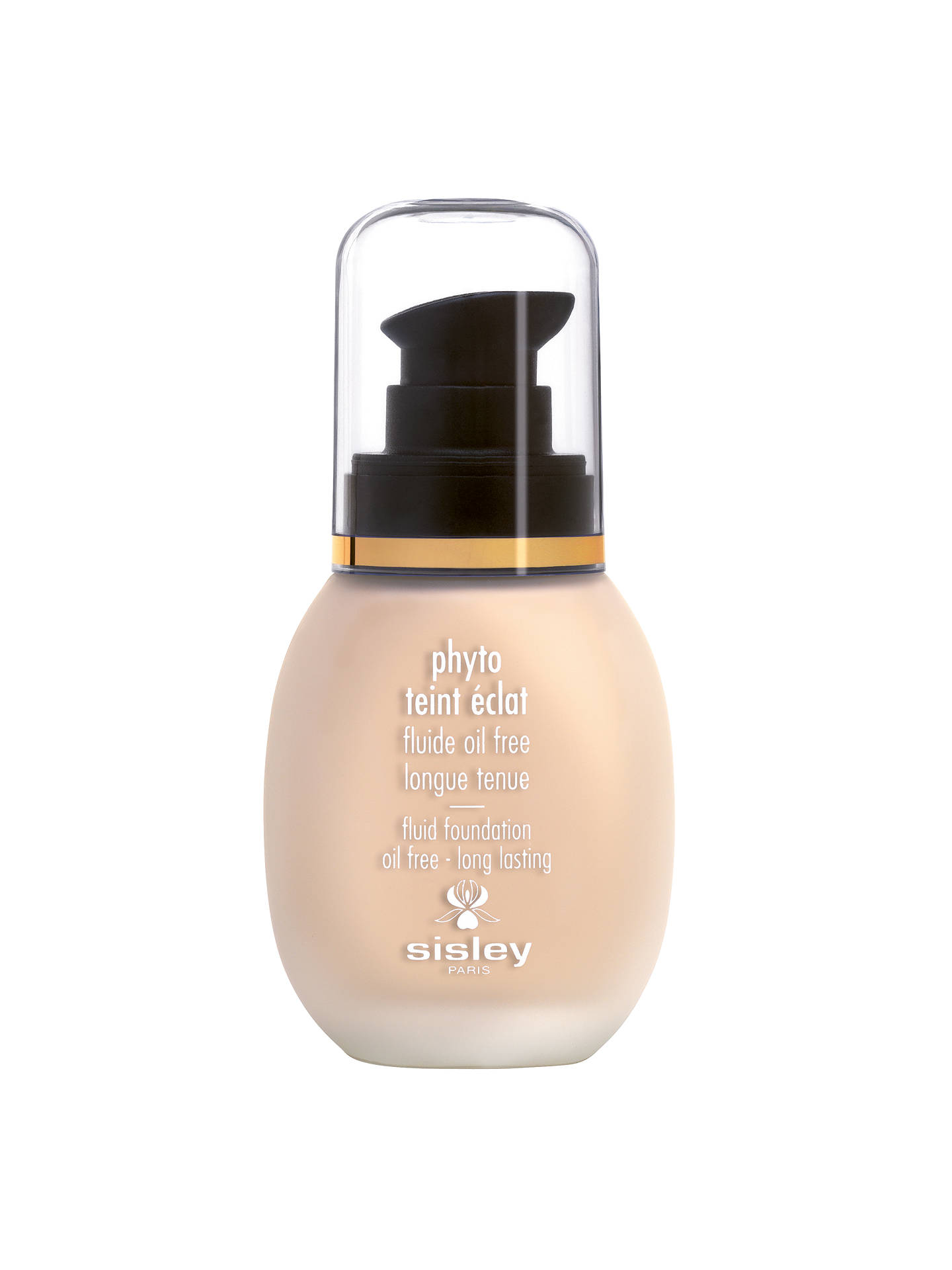 Buy Sisley Phyto-Teint Eclat Foundation, 30ml, 4 Honey Online at johnlewis.com