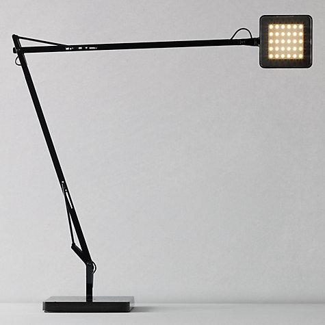 Buy Flos Kelvin LED Desk Lamp – Flos Desk Lamp