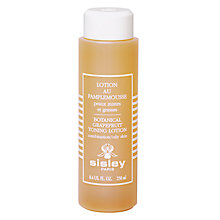 Buy Sisley Grapefruit Toning Lotion, 250ml Online at johnlewis.com