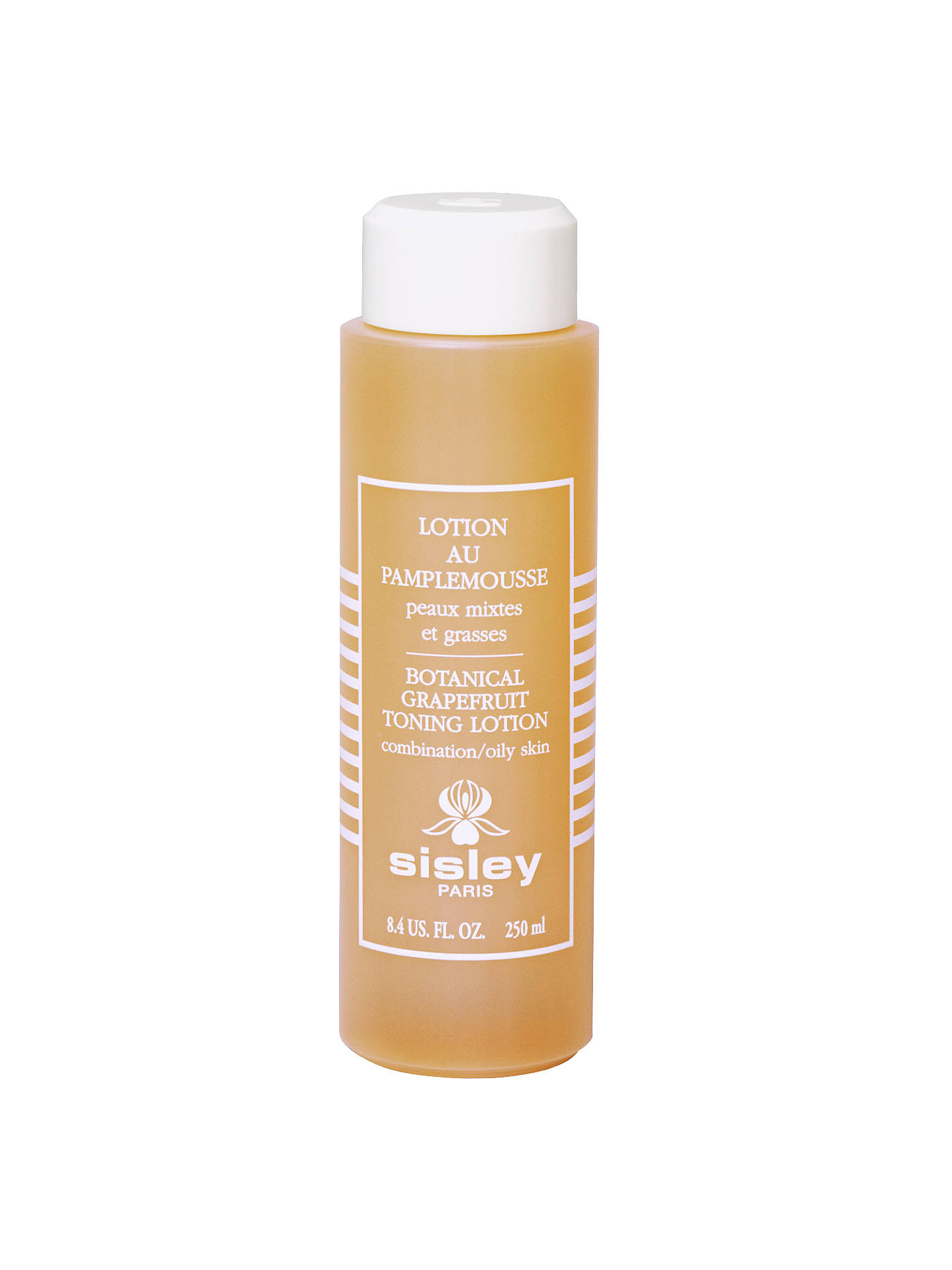 BuySisley Grapefruit Toning Lotion, 250ml Online at johnlewis.com