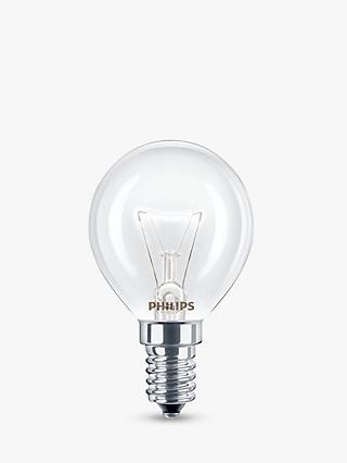 Philips | Light Bulbs | John Lewis & Partners