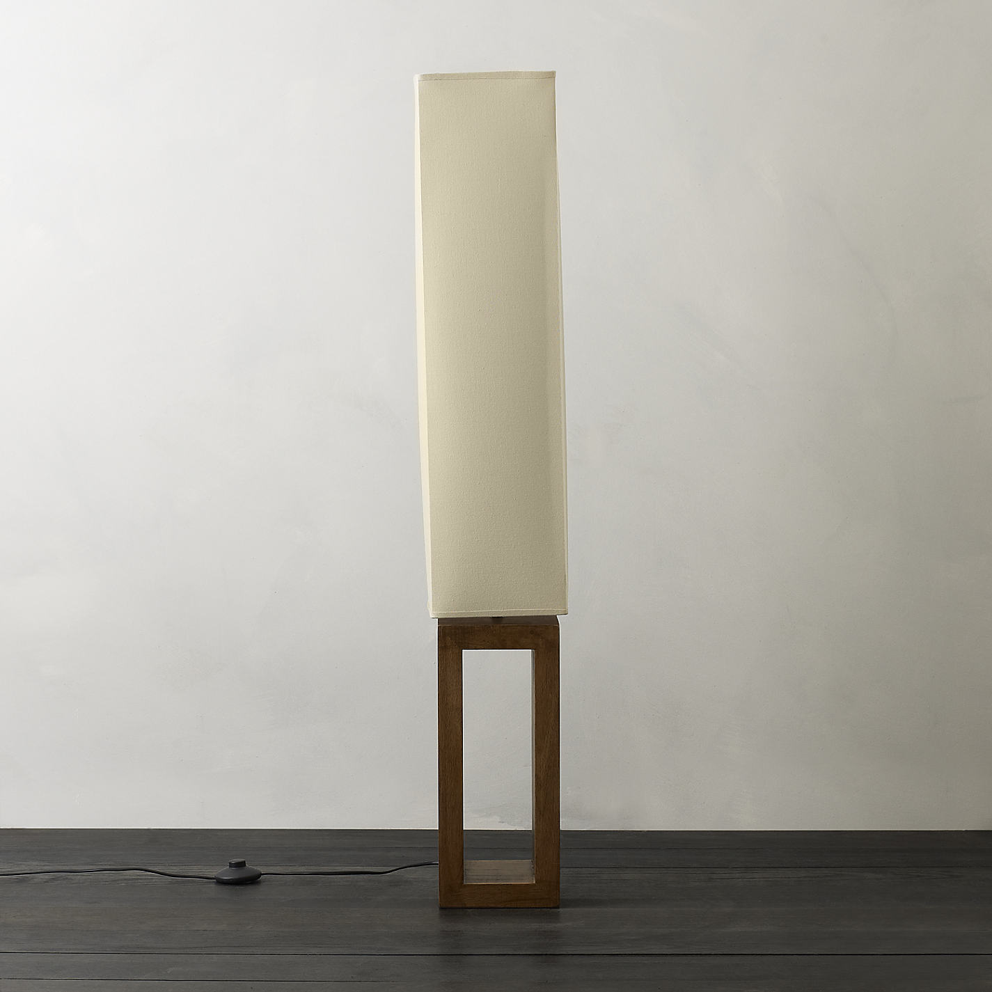 Buy John Lewis Echo Wood Floor Lamp Online At Johnlewis.com Part 48