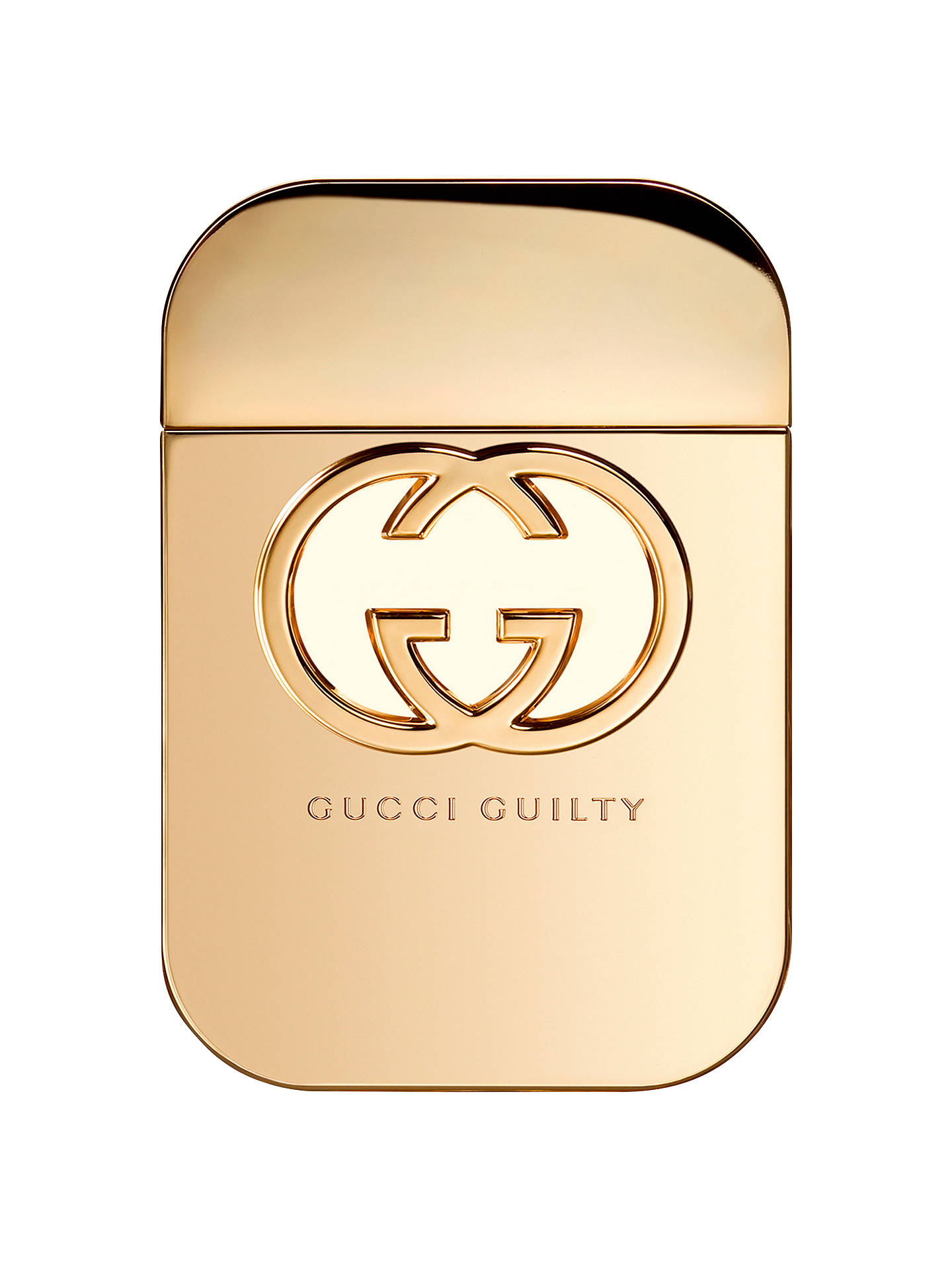 73d24f8cf20 Gucci Guilty Eau de Toilette for Her at John Lewis   Partners